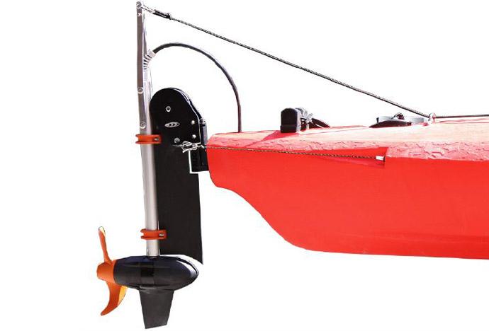Моторные лодки Таймень
